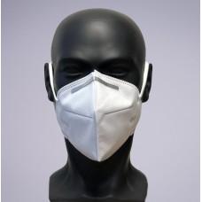 Protective masks 5 pieces