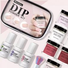 Dip powder set